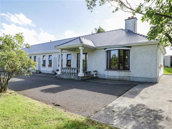 Belladrihid Cottage in Sligo