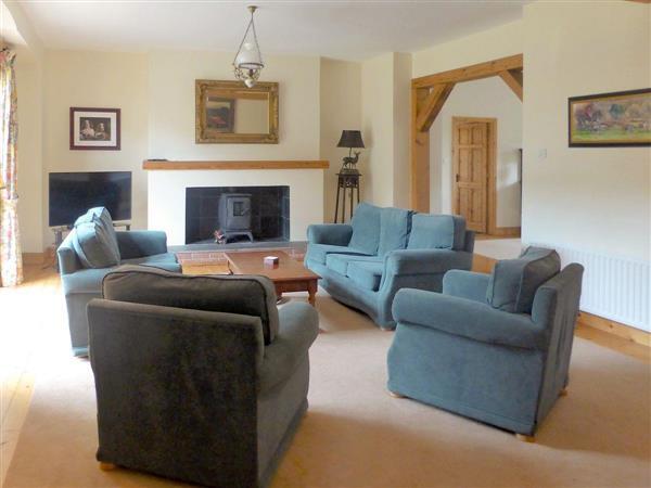 Belline Estate - Hunters Lodge in Kilkenny