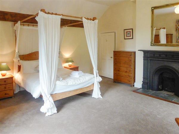 Belline Estate - The Coach House in Kilkenny