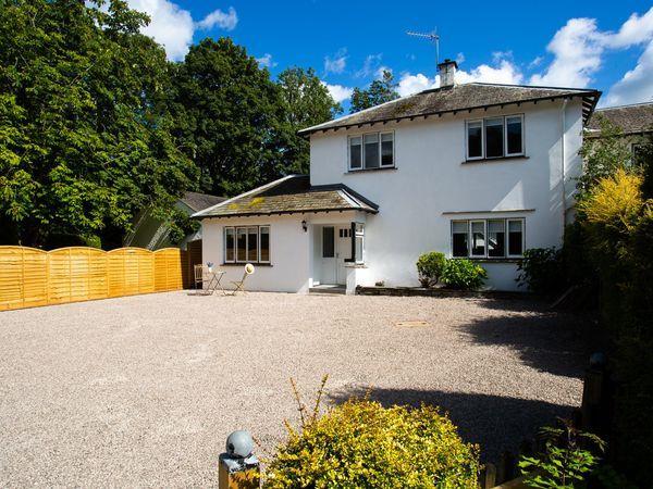 Bellman Cottage, Bowness - Cumbria