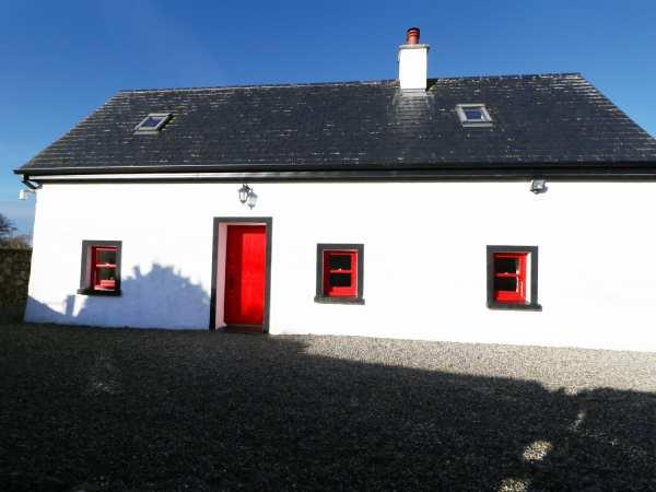Bellview Cottage in Terryglass, North Tipperary