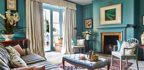 Bembridge Manor in Isle of Wight
