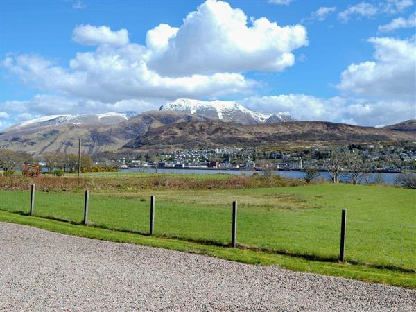 Ben View in Inverness-Shire