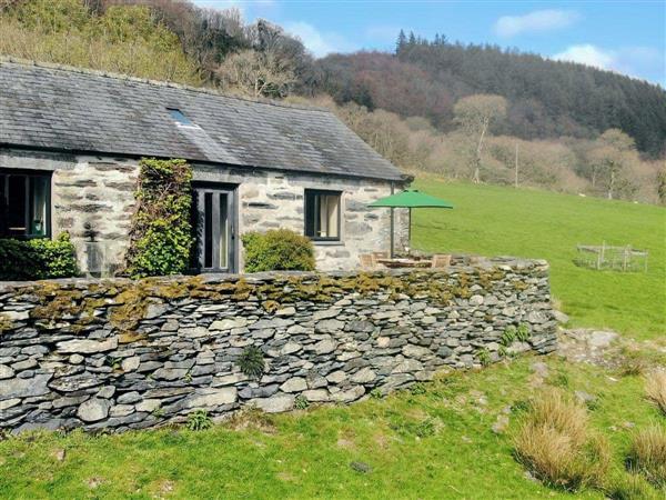 Benar Cottage in Gwynedd