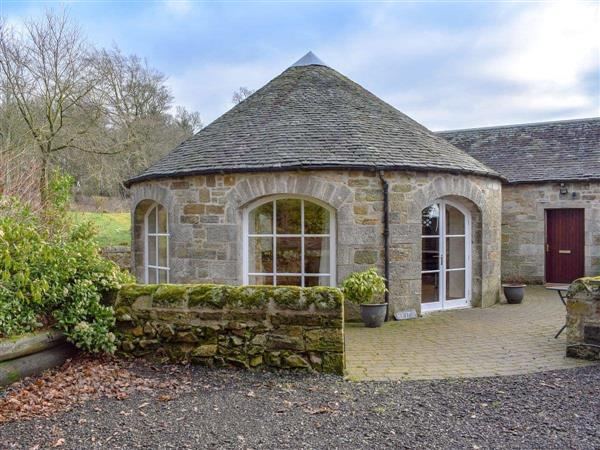 Benarty Holiday Cottages - The Horsemill in Fife
