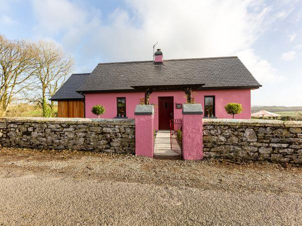 Bendan's Cottage in Waterford