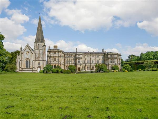 Benedictines Retreat in Gloucestershire