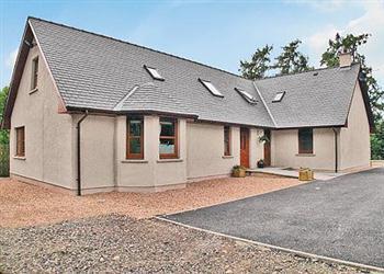 Bennachie Cottage in Inverness-Shire