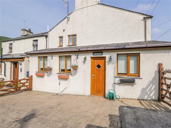 Bens Row Cottage in Cumbria
