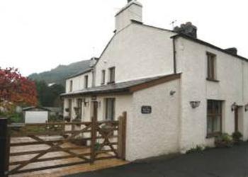 Ben's Row Cottages in Cumbria