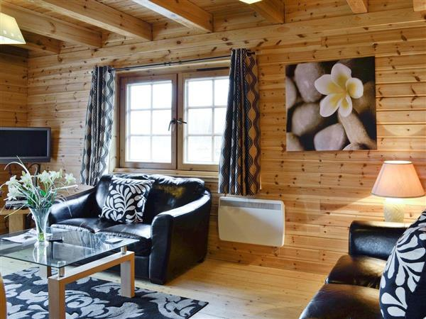 Benview Holiday Lodges - Lodge 2 in Lanarkshire