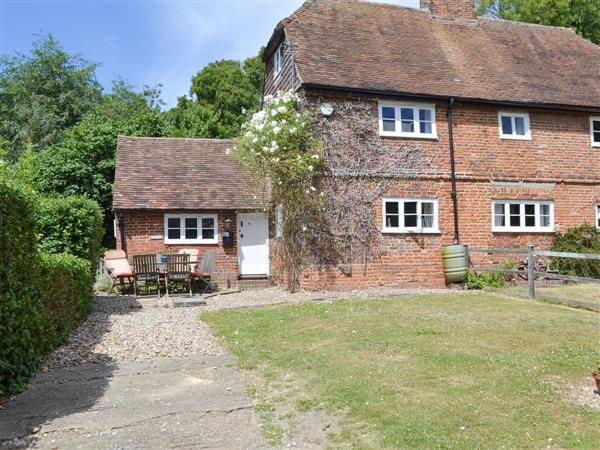 Bere Cottage in Kent