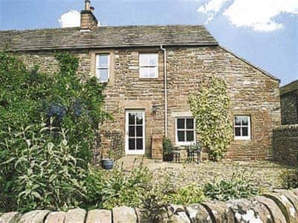 Berrymoor Farm Cottage in Cumbria