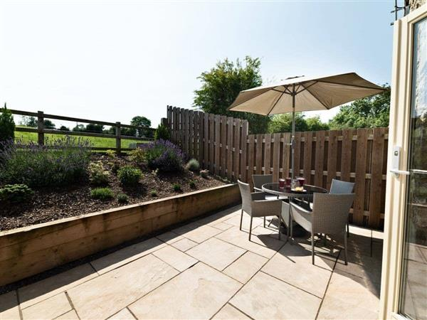 Berth Y Bwl Farm Cottages - Piggery Cottage in Clwyd