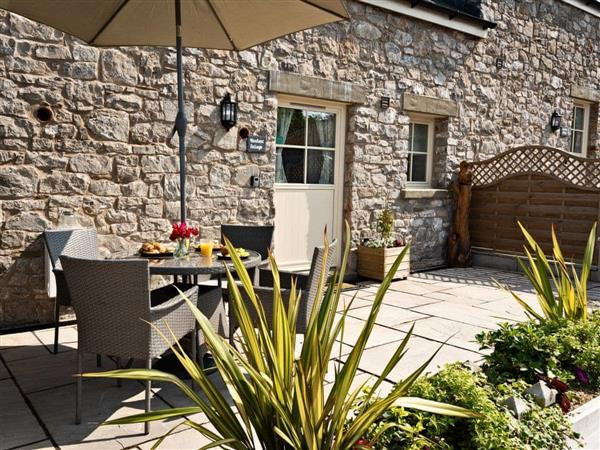 Berth Y Bwl Farm Cottages - Woodland Cottage in Clwyd