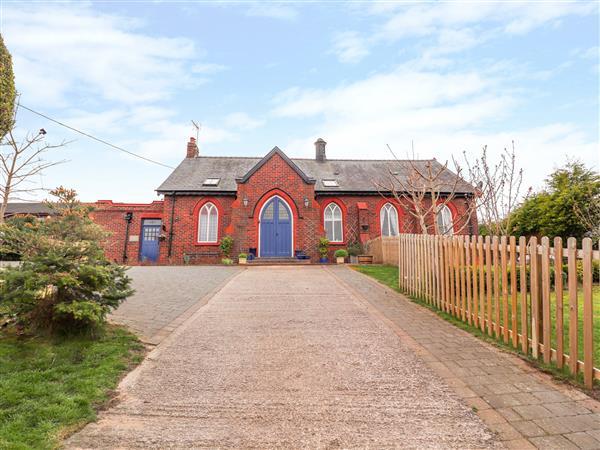 Bethania Chapel Annex in Clwyd
