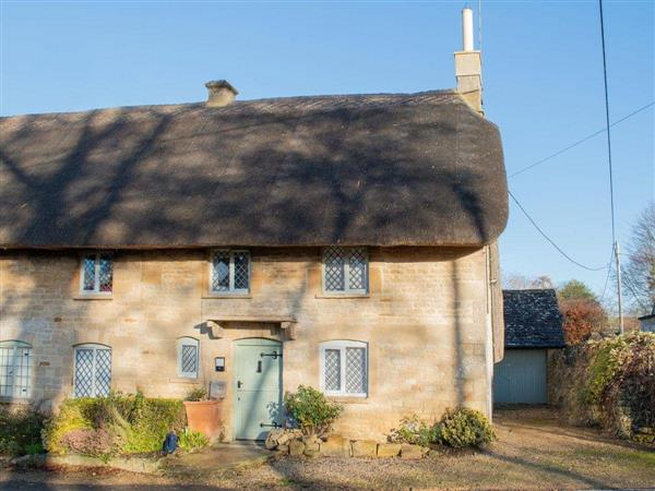 Bettys Cottage in Oxfordshire