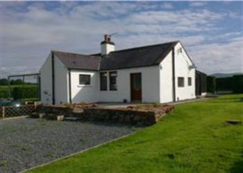 Beuchan Cottage in Dumfriesshire