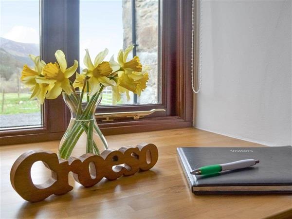 Beudy in Gwynedd