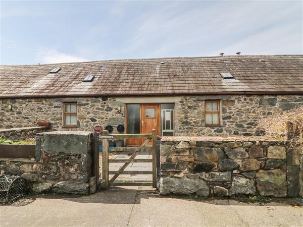 Beudy Mawr in Gwynedd