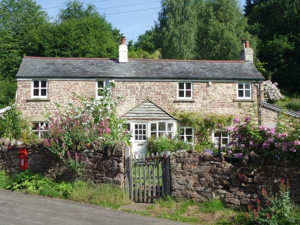 Beulah Cottage in Gloucestershire