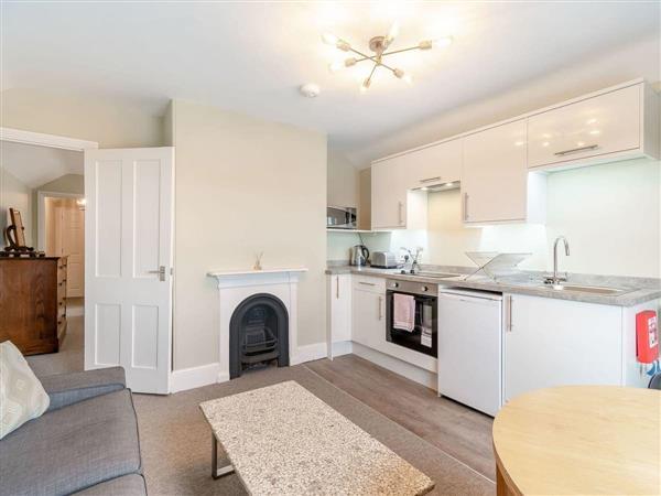 Beverley House - Ranworth in Norfolk