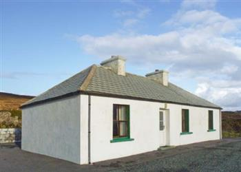 Biddy's Cottage, Donegal