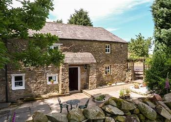 Bideber Mill Cottage from Sykes Holiday Cottages