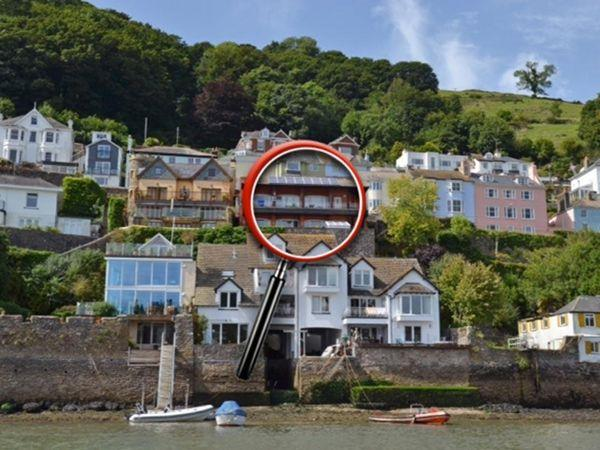 Bight Boathouse, Devon