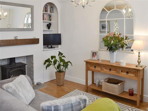 Bijou Cottage in Deal, Kent
