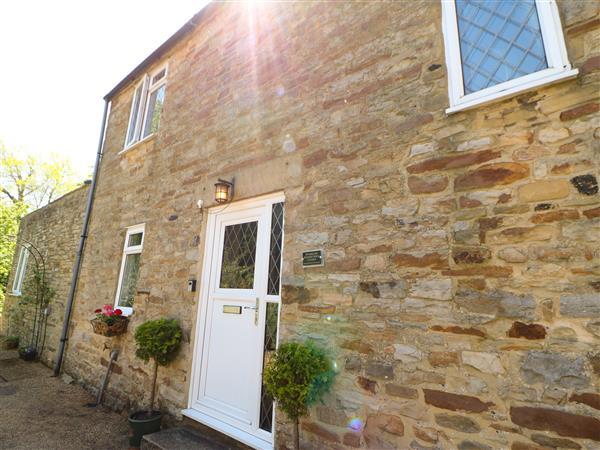 Bilberry Nook Cottage in Durham