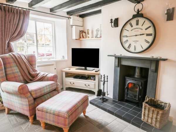 Bimble Cottage in Lincolnshire