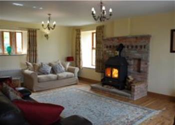 Bings Farm House in Derbyshire
