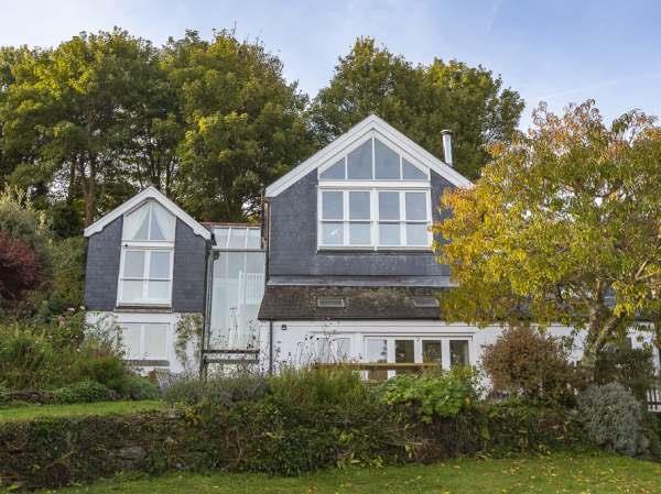 Binham Cottage in Dittisham, Devon