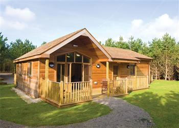 Birch Lodge from Hoseasons