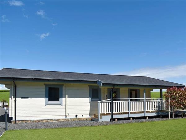 Birch Lodge, Ulverston