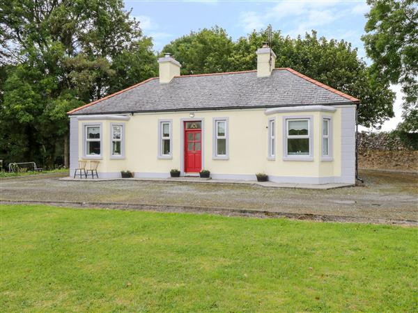 Birch Tree Cottage in Mayo