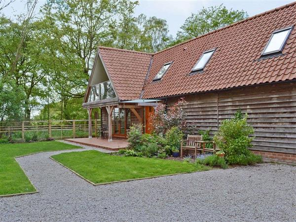 Birchwood Stable Cottage in North Yorkshire