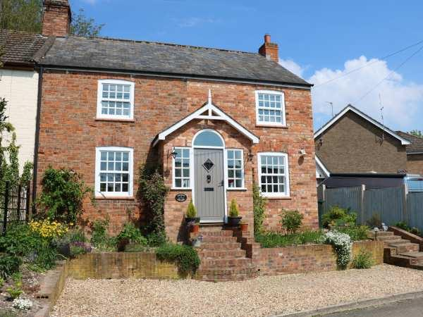 Birdsong Cottage in Lincolnshire