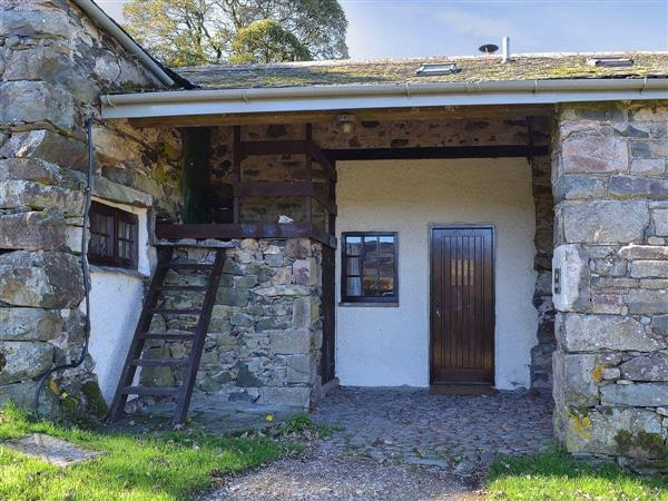 Birkerthwaite Barn in Cumbria