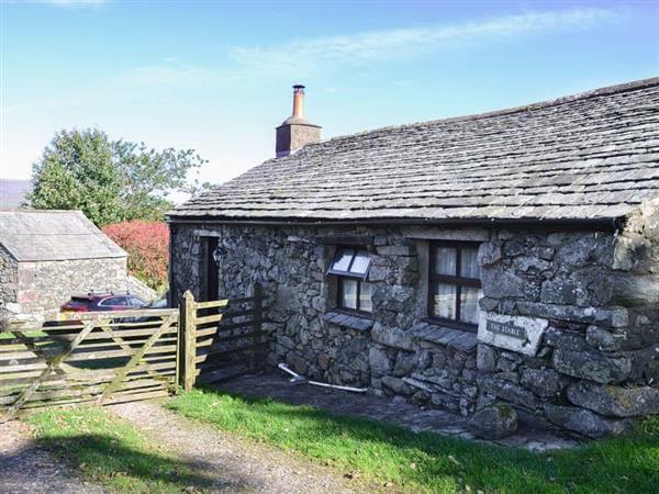 Birkerthwaite Stable in Cumbria