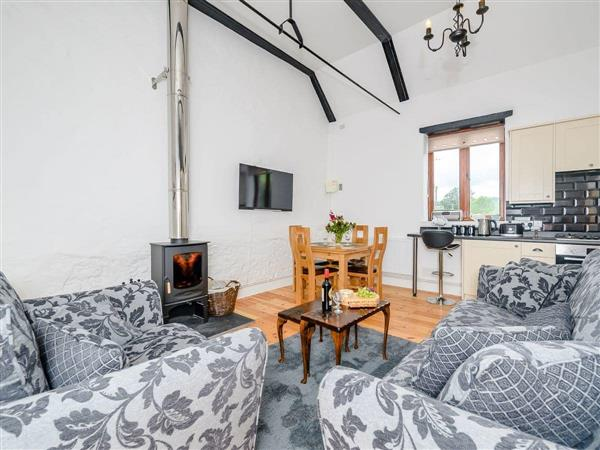 Bishpool Farm Cottages - The Granary in Spaxton, near Bridgwater, Somerset