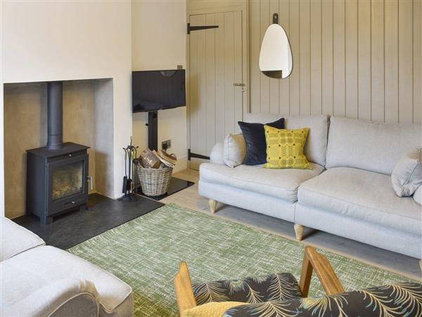 Black Coombe Cottage in Cumbria
