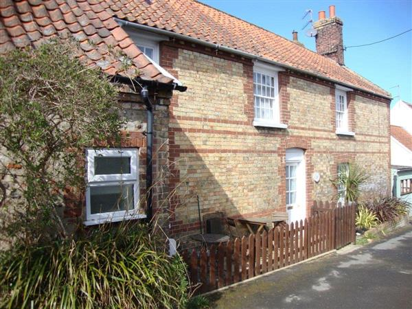 Black Horse Cottage, Wells-next-the-Sea, Norfolk