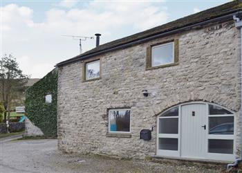 Black Spout Cottage in Derbyshire