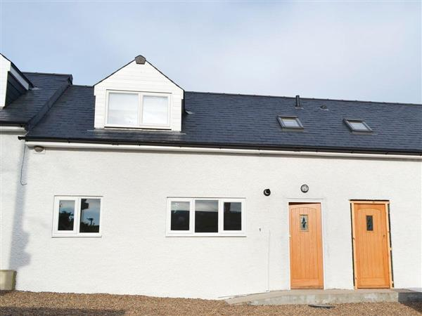 Black Swan Cottages - Black Swan Cottage No. 3 in Northumberland
