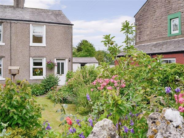 Blackbeck Cottage in Cumbria