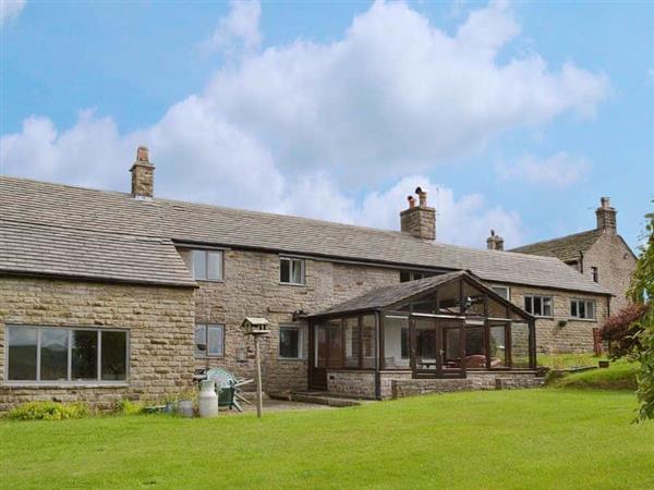 Blackhill Gate Cottage in Derbyshire