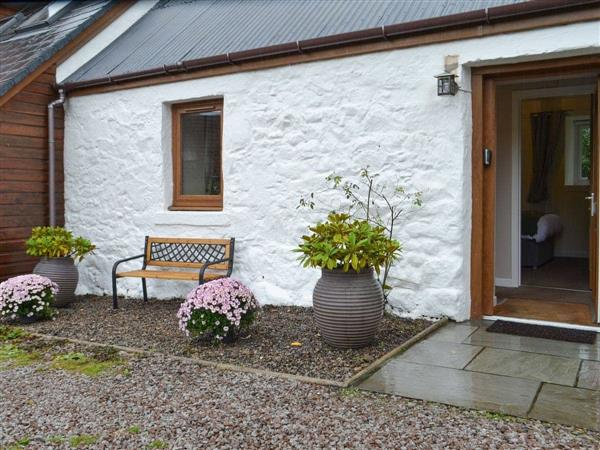 Blackmill Cottages No 2, Taynuilt, near Oban, Argyll