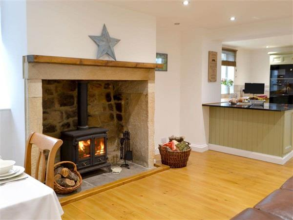Blackpool Farm Cottage in Northumberland